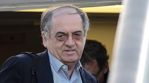 Noël Le Graët affirme tenir de Jean-Marc Ayrault que les clubs de foot n'auront pas à payer la taxe à 75%.