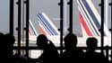 Un CCE d'importance a lieu chez Air France le 5 octobre