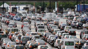 Les immatriculations de voitures neuves progressent en octobre