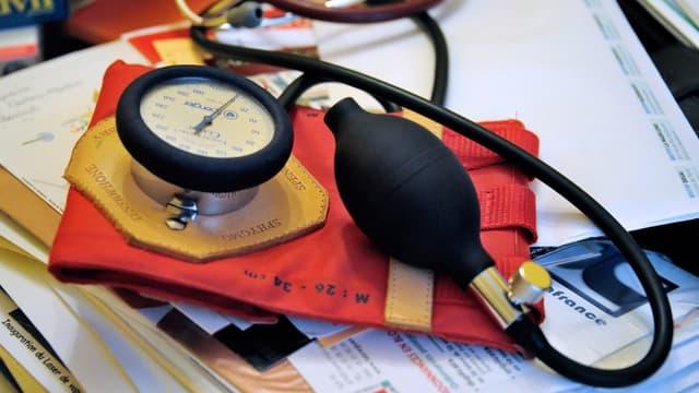 Les médecins maintiennent la pression en ce début 2015.