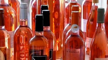 Le groupe Auchan a vendu pour 47,5 millions d'euros de bouteilles de vins durant la dernière foire