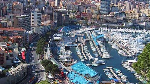 La principauté de Monaco cherche à gagner 350.000 m2