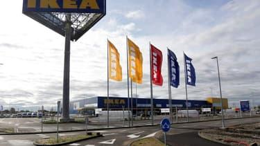 Ikea compte réserver ces produits aux titulaires de sa carte de fidélité