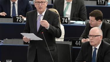 En marge du G20 à Hangzhou (Chine), le président de la Commission européenne a affirmé que Bruxelles continuera à négocier le TTIP avec les États-Unis