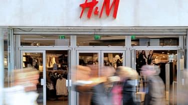 La fédération des enseignes de l'habillement regroupe 120 enseignes, dont H&M.