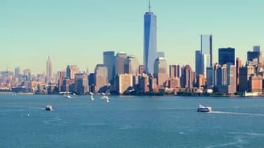 A New York, un immeuble de tout petit logements va voir le jour à l'automne à Manhattan.