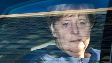Angela Merkel plus que jamais fragilisée après la perte de vitesse dans le Land de Hesse
