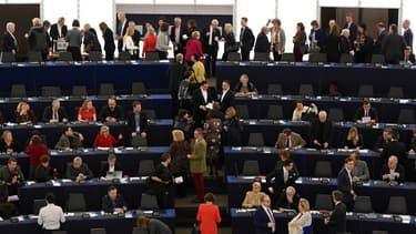 Le Parlement européen a approuvé le Ceta ce mercredi.