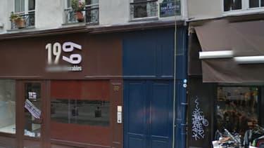 """La boutique """"1969, objets désirables"""" a fermé ses portes."""