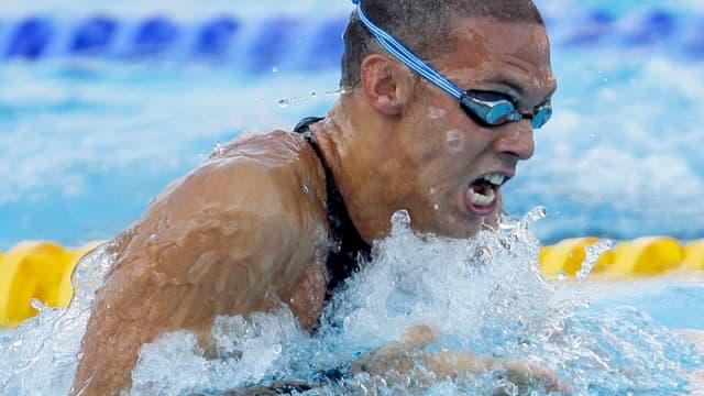 Hugues Duboscq n'aura pas de médaille à Shanghai