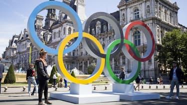 Quatre sites retirés de la carte des épreuves pour les JO 2024