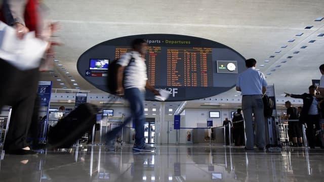 La ligne CDG Express doit relier Roissy à Paris en 20 minutes