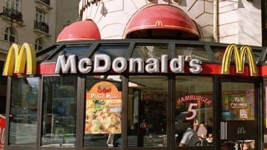 Gâce à des filiales au Luxembourg et à Genève, McDonald's aurait économisé plus de 2 milliards d'euros d'impôt en cinq ans.