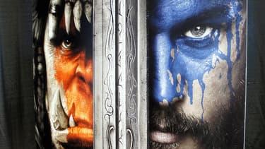 Warcraft est le premier film médiéval-fantastique de Duncan Jones et ce dernier s'attaque à un monument du jeu vidéo sur PC.