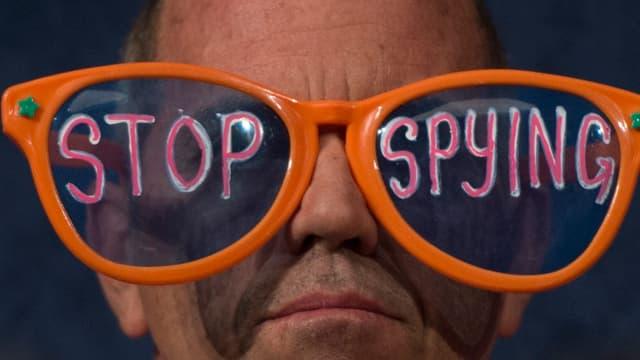 La Chine espionnerait les Etats-Unis.