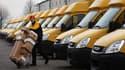 Les services postaux allemands se sont tournés vers Ford pour bâtir un grand fourgon électrique adapté à leurs besoins.