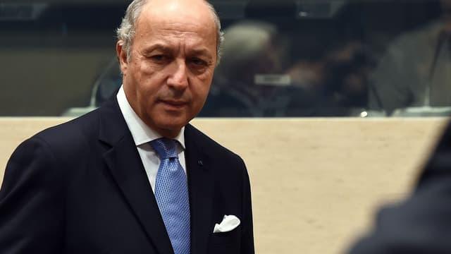 Laurent Fabius va mener ce mardi à Paris une réunion avec la coalition censée lutter contre la progression des jihadistes de l'Etat islamique en Syrie et en Irak.