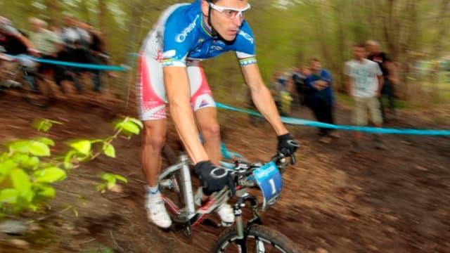 Julien Absalon