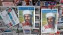 La mort d'Oussama ben Laden fait mardi la Une de la presse pakistanaise, qui s'interroge sur l'incapacité du renseignement et de l'armée à localiser l'ancien chef d'Al Qaïda. Tenu à l'écart par son allié américain de l'opération décisive, menée à quelques