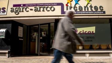 Le déficit des retraites complémentaires avait atteint 3 milliards d'euros en 2014