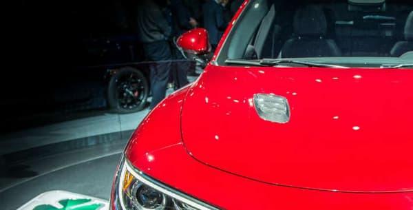 Avec la 4C, la Giulia et le Stelvio, Alfa Romeo signe son 3ème retour sur le sol américain. La marque n'était plus vendu depuis 1995.