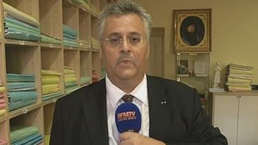 L'avocat du centre de vacances s'est exprimé pour la première fois sur BFMTV.