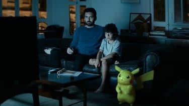 La publicité Pokémon diffusée lors du Super Bowl qui a été vue près de 25 millions de fois sur YouTube joue la carte trans-générationnelle.