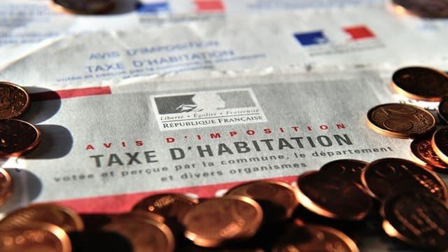 Plus de 30 millions de foyers fiscaux paient la taxe d'habitation