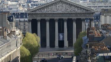 La rénovation de l'église de la Madeleine sera en partie financée par de la publicité.