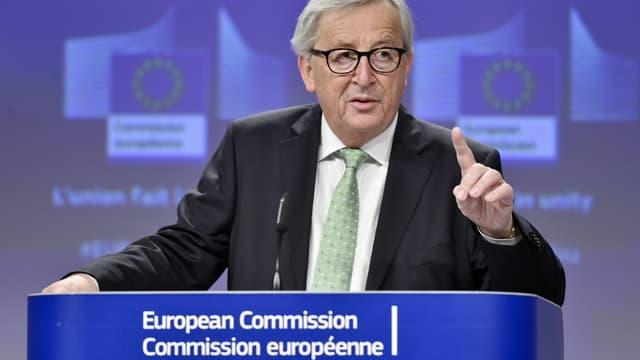 Le Luxembourgeois Jean-Claude Juncker va devoir laisser sa place à la tête de la Commission européenne