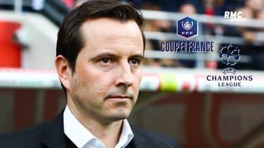 """""""Stéphan va rester le meilleur entraîneur de l'histoire de Rennes"""" juge Riolo"""
