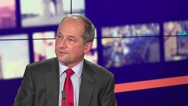 Frédéric Oudéa