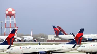 La crise liée au coronavirus coute très cher aux compagnies aériennes