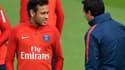 Neymar - Unai Emery