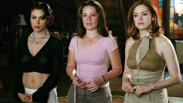 """""""Charmed"""", bientôt de retour à la télévision"""