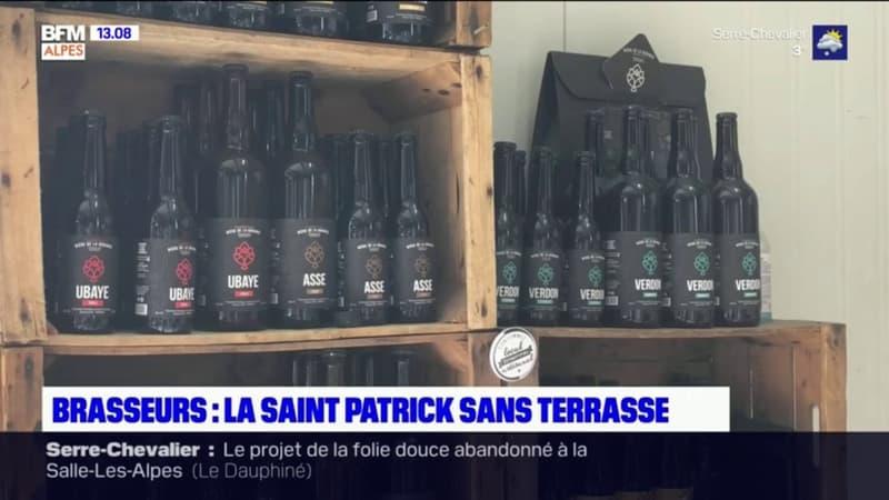Sisteron: le succès des bières locales et artisanales