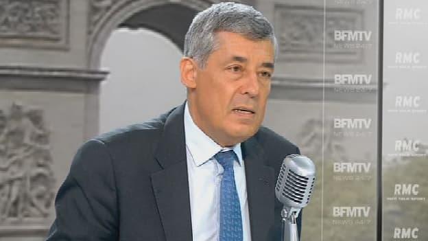 Henri Guaino sur BFMTV/RMC.