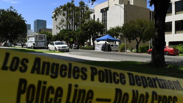 Frank Mendoza, 54 ans, a été mortellement touché par balle le 1er août 2014 par un agent.