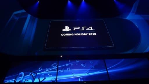 Sony a dévoilé un tout petit aperçu de sa nouvelle console, comme une nouvelle manette