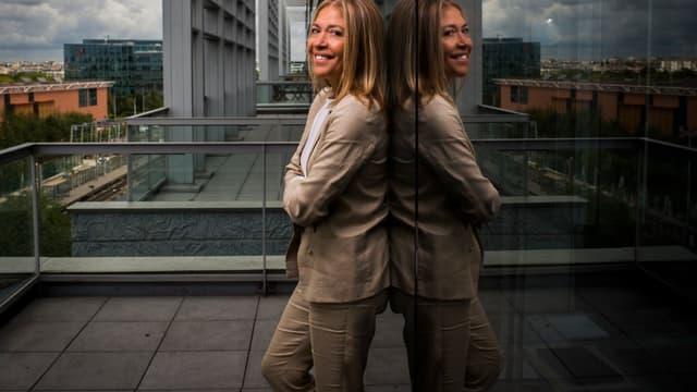 Marie-Christine Saragosse rempile pour 5 ans à la tête de France Médias Monde.