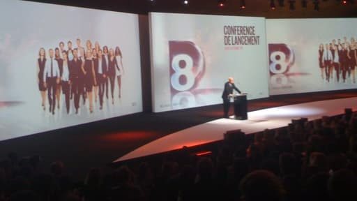 D8, relancée par Canal Plus en septembre 2012, a rebattu les cartes de la TNT