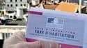 Les Français craignent notamment une hausse de la taxe d'habitation.