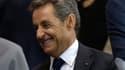 """Nicolas Sarkozy est soupçonné de """"corruption active"""", """"trafic d'influence actif"""" et """"recel de violation du secret professionnel""""."""