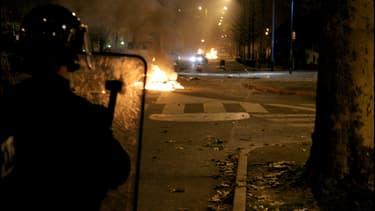 L'accident en 2007 avait embrasé la ville trois jours durant. Des échauffourées avaient éclatées entre jeunes et forces de l'ordre. Environ 70 policiers avaient été blessés.