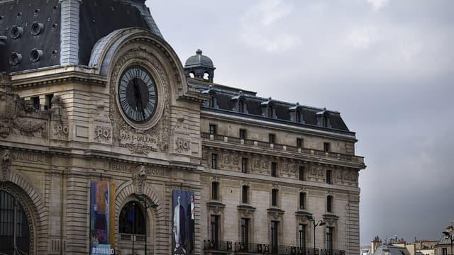 Le musée d'Orsay élu meilleur musée du monde par la communauté Tripadvisor