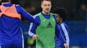 John Terry est forfait pour Chelsea-PSG