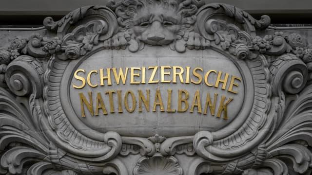 La Banque Nationale Suisse, cotée en bourse, grimpe de 67% depuis le début de l'année ! Un mystérieux investisseur est-il à l'oeuvre?
