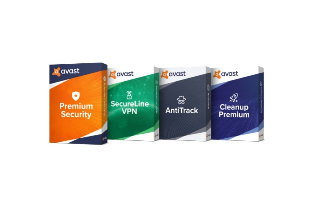 Avast Ultimate gratuit 3 mois