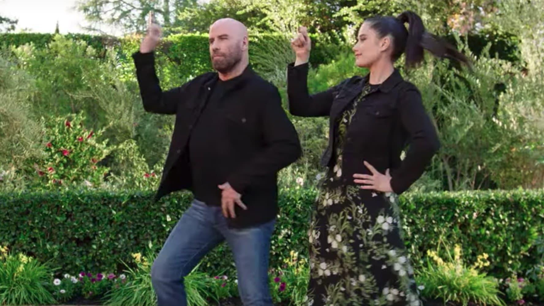 Super Bowl: John Travolta, Dolly Parton et Ashton Kutcher, stars des coupures pub - BFMTV