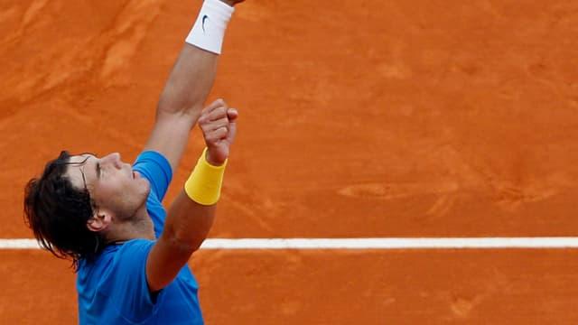 Rafael Nadal a remporté son sixième Roland-Garros.
